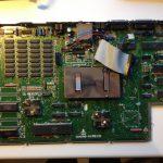 Atari 1040STFM #1 board full