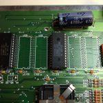 Atari 1040STFM #1 TOS sockets