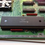 Atari 1040STFM #1 new 68000