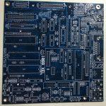 1088XEL plain board