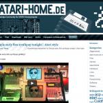 Atari Home