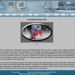 Eric S. Klein's Vintage Computers