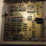Atari Mega ST2 Mainboard