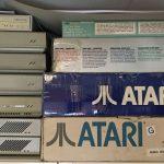 Atari 8bit/16bit