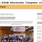 Verein zum Erhalt klassischer Computer e.V.