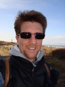 Dr. Michael Meincke