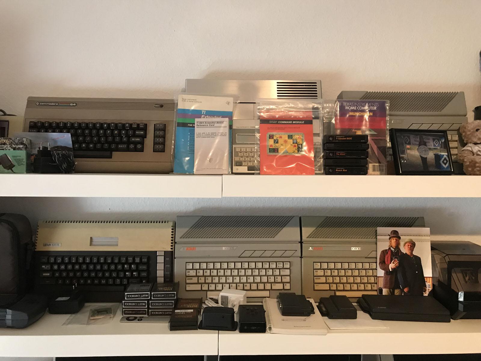 vintagecomputerstuff.de collection