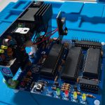 Z80-MBC2 + uTerm