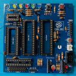 Z80-MBC2 soldering