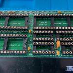 SC108 soldering