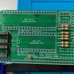 SC110 soldering