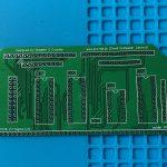 SC129 solder side