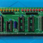 SC129 soldering